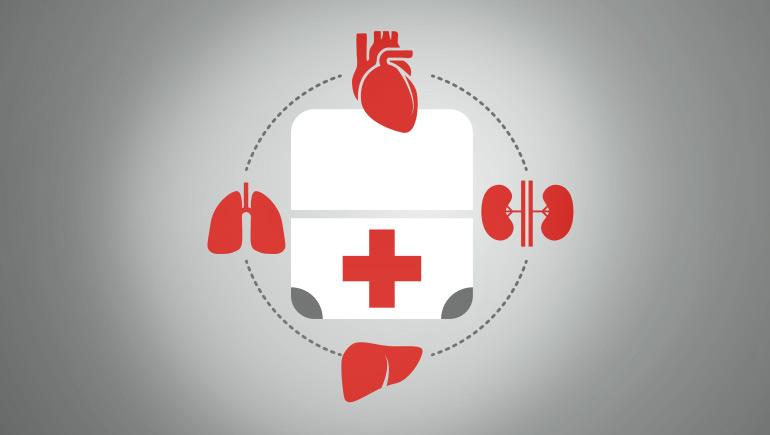 Transplantation Diagnostics Global Market estimated to be worth $2,059.2 million by 2022