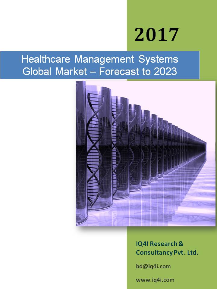 Healthcare Management System Global Market - Forecast to 2023