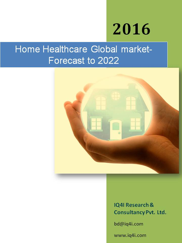 Home Healthcare Global market - Forecast to 2022