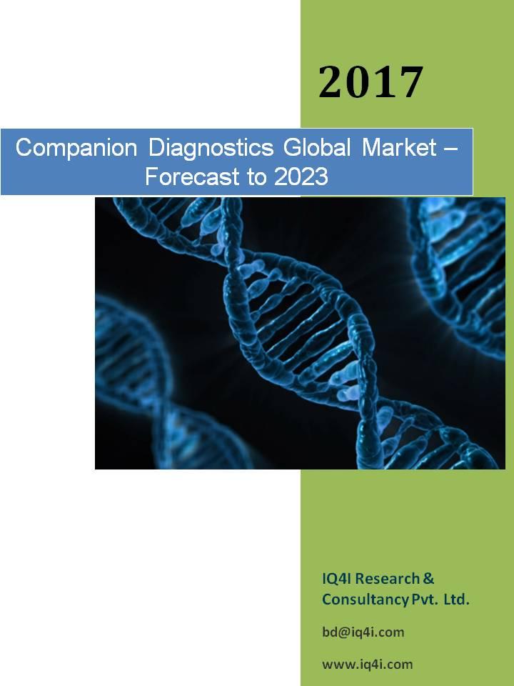 Companion Diagnostics Global Market - Forecast to 2023