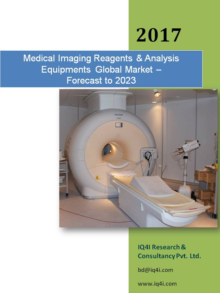 Medical Imaging Reagents & Analysis Equipment Global Market - Forecast to 2023