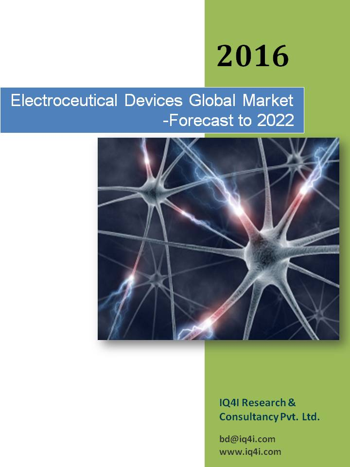 Electroceutical Devices Global Market  – Forecast To 2022