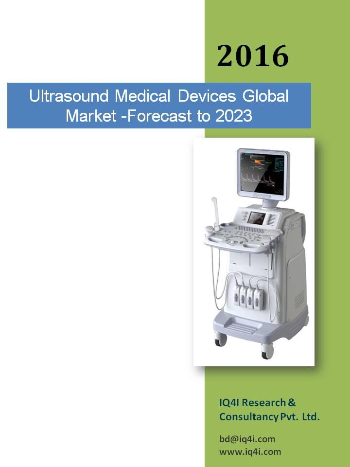 Ultrasound Medical Devices Global Market-Forecast to 2023