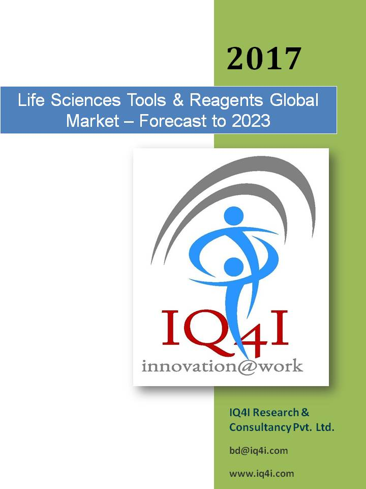 Life Science instruments and reagents Global Market  – Forecast To 2023