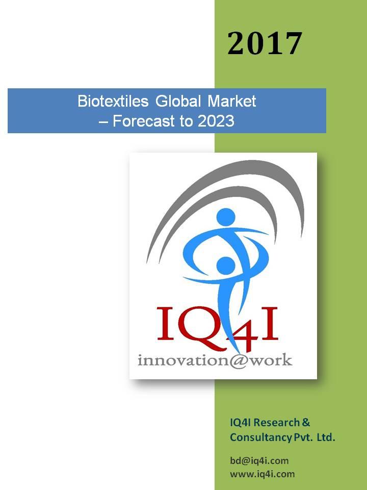 Biotextiles Global Market – Forecast to 2023