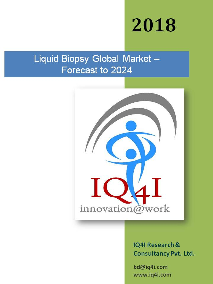 Liquid Biopsy Global Market – Forecast To 2024