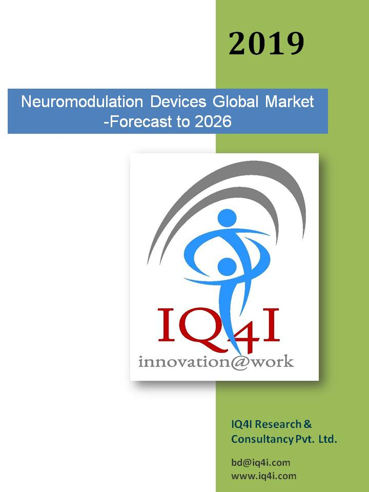 Neuromodulation Devices Global Market- Forecast to 2026