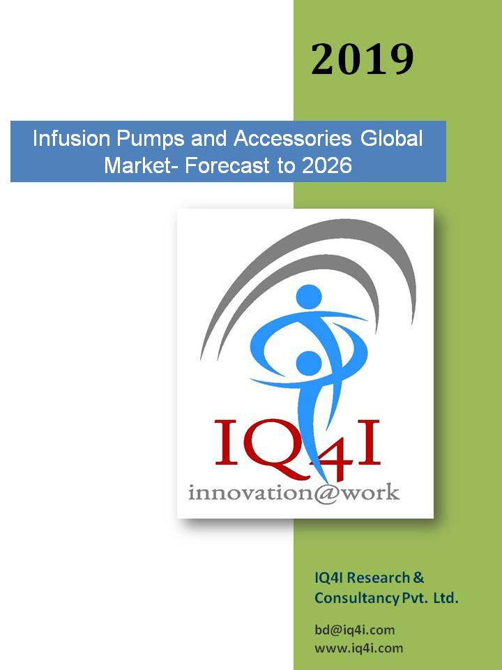Infusion Pumps and Accessories Global Market - Forecast to 2026