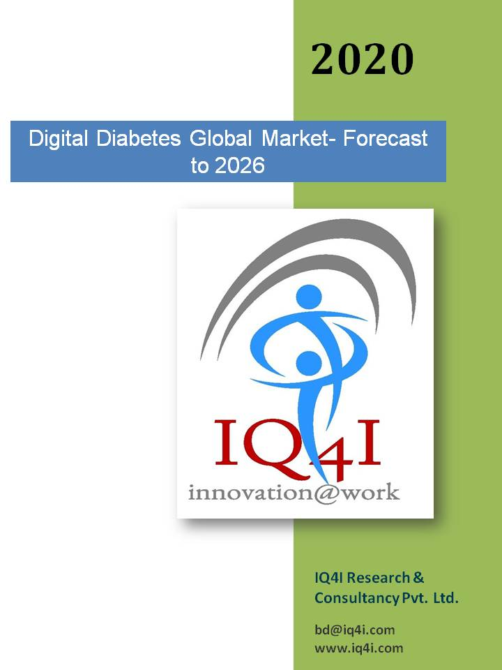 Digital Diabetes Global Market-Forecast to 2026