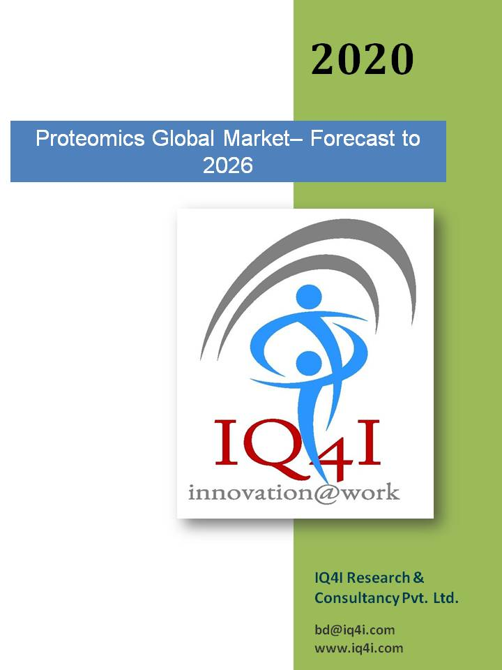 Proteomics Global Market - Forecast to 2026
