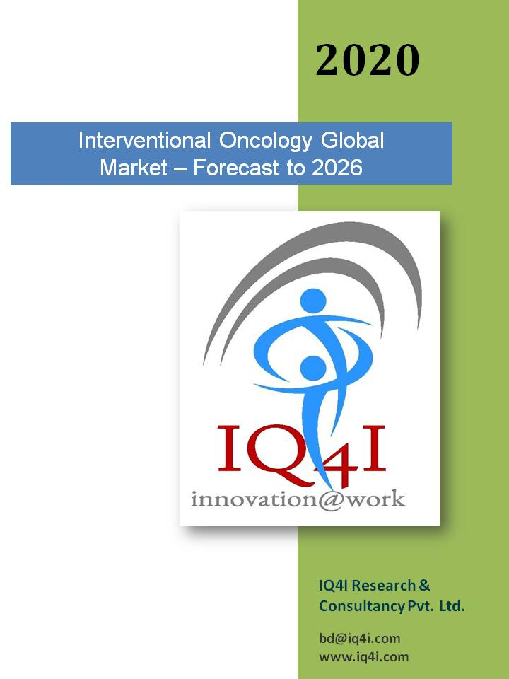 Interventional Oncology Global Market – Forecast to 2026