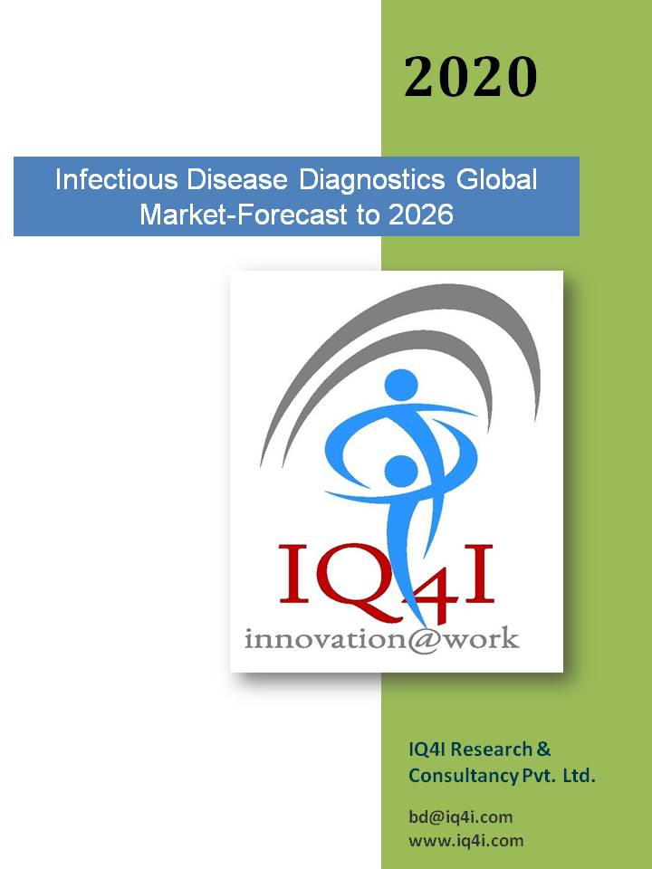 Infectious Diseases Diagnostics Global Market-Forecast to 2026